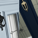 Blue Composite Doors: Find Your Perfect Match
