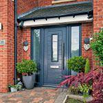 Our Perfect Colour Matching Doors