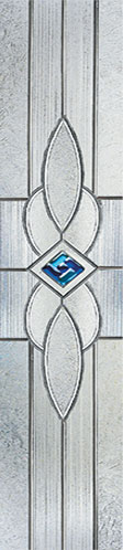 Aspire Azure Glass