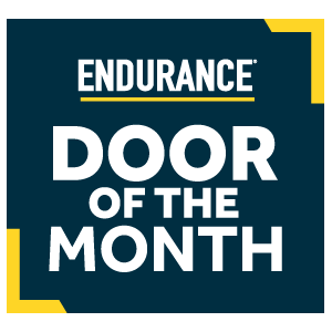 composite door installer of the month