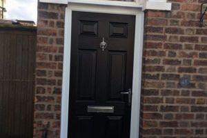 Installation u2013 Paul Marshall Doors u2013 Mckinley u2013 Shrewsbury & Installation - Paul Marshall Doors - Tate - Shrewsbury | Endurance®