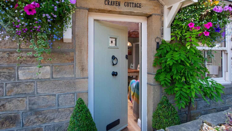 modern front door prices