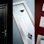 Rocal Introduce A New Modern Panel Door Range