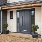 Why warmer weather and the right composite door matter
