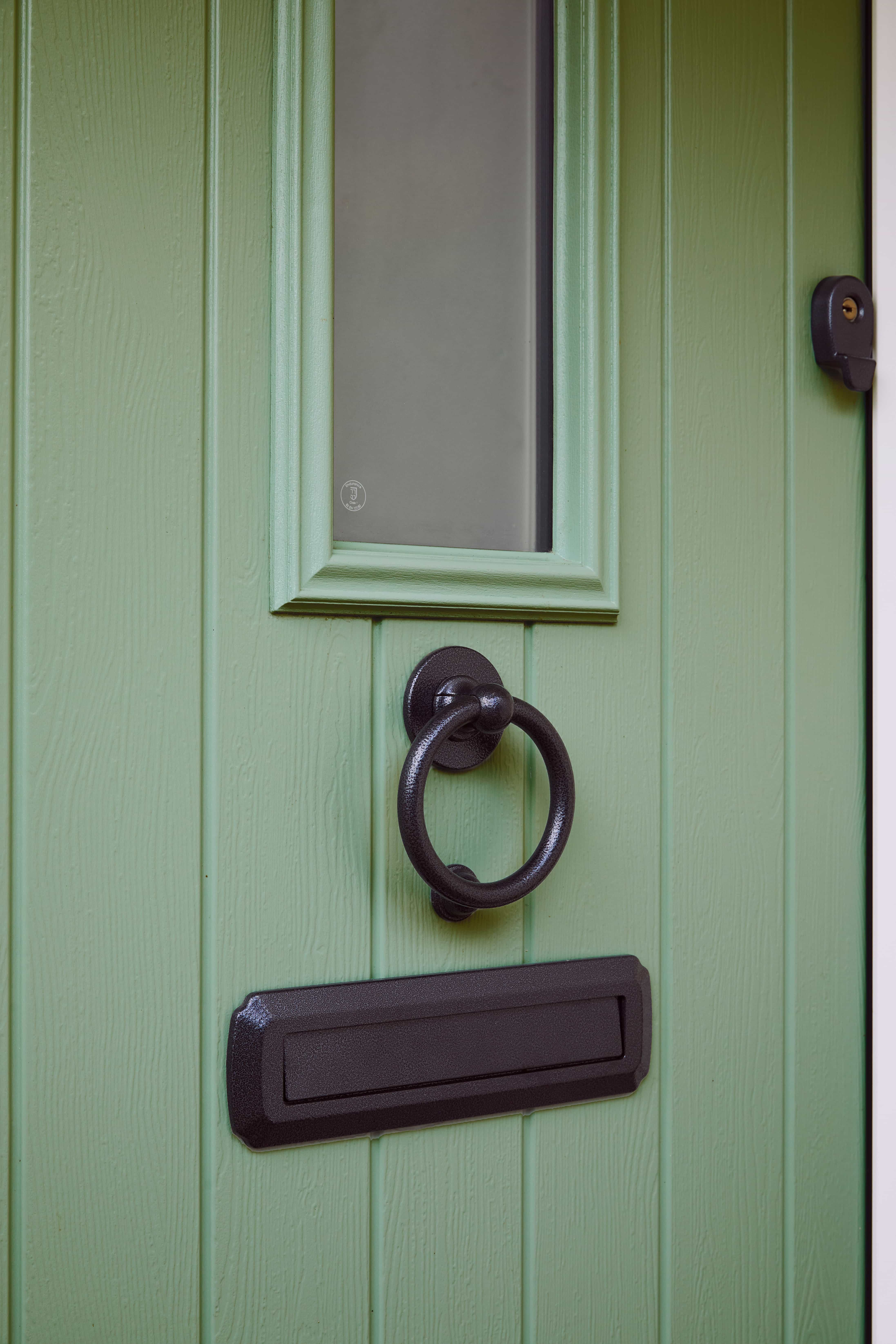 what are composite doors near me